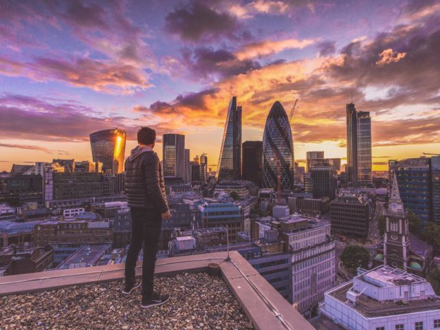 UK Structural Engineering Salary Guide 2019