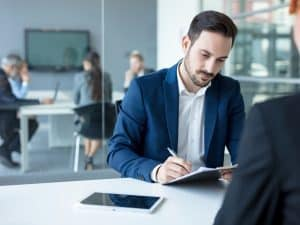 How To Be A Top Interviewer