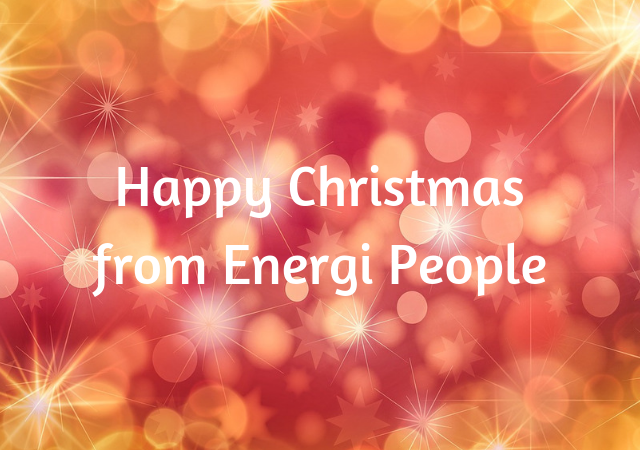 It's Beginning to Look a Lot Like Christmas at Energi People!