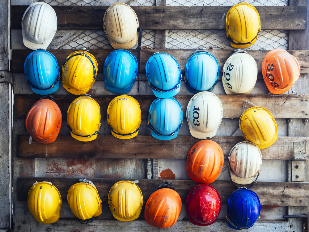 construction industry talent