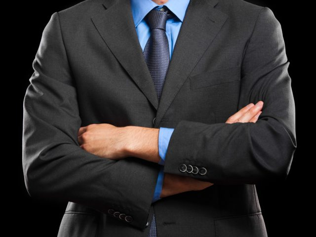 What Your Body Language Is Telling Potential Employers