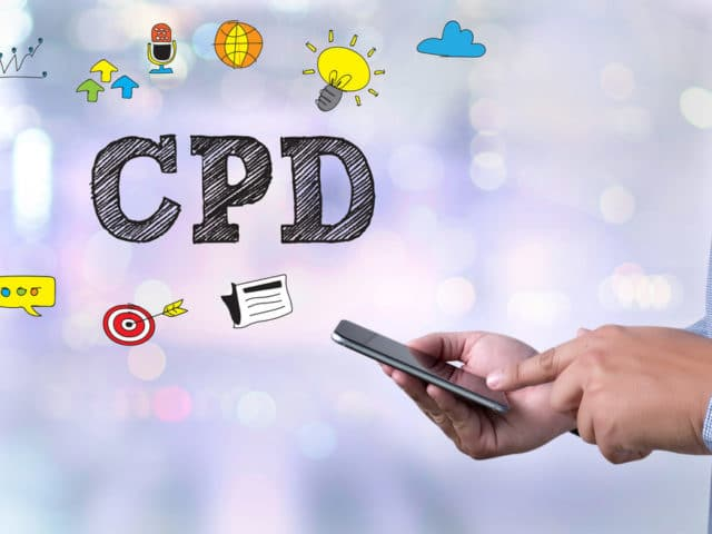 Why Continued Professional Development (CPD) Is Essential For Your Engineering Career