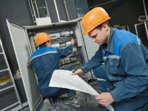 Careers In Construction Engineering – Electrical Engineer