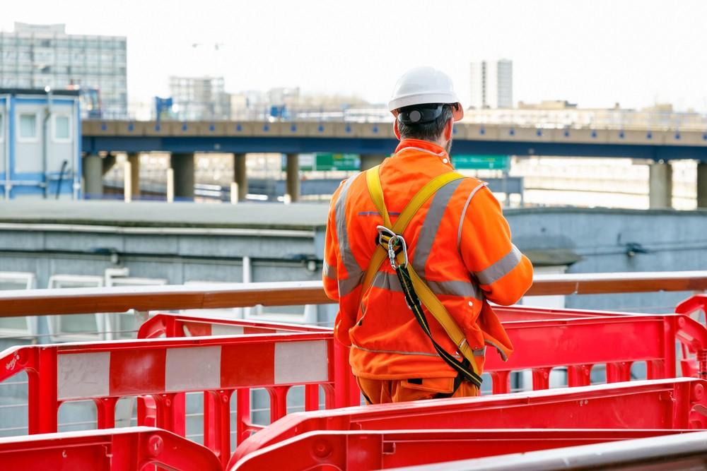 construction engineering job market