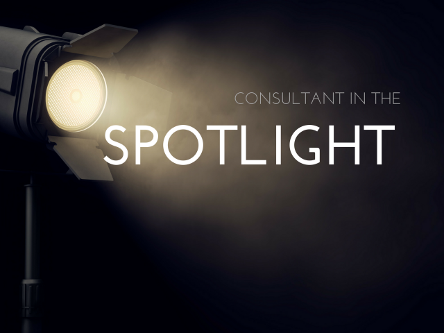 Senior Tech Recruitment Consultant in the Spotlight!
