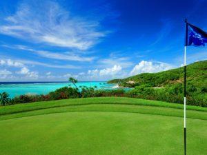 Assistant Golf Superintendent Job, Antigua and Barbuda