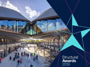Structural Awards 2019 – Winner of the award for Structural Transformation