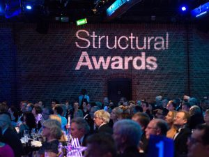 The Structural Awards 2019