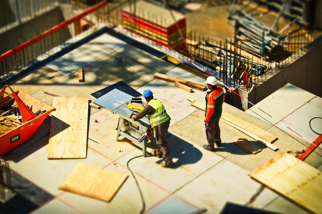 wearable technology, construction technology